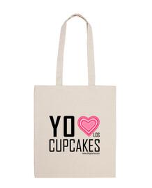 Yo amo los Cupcakes