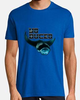 Yo Buceo Manta