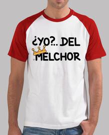 YO... DEL MELCHOR