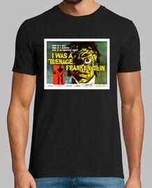 Yo fuí un Frankenstein adolescente