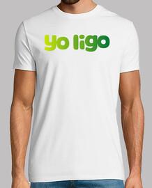 Yo Ligo (Logo Yoigo)