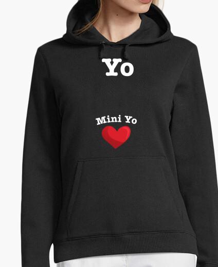 Jersey Yo, Mini Yo (Embarazada)