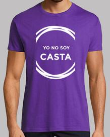 Yo no soy Casta