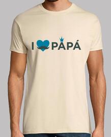 Yo quiero a Papá
