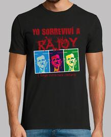 Yo sobreviví a Rajoy