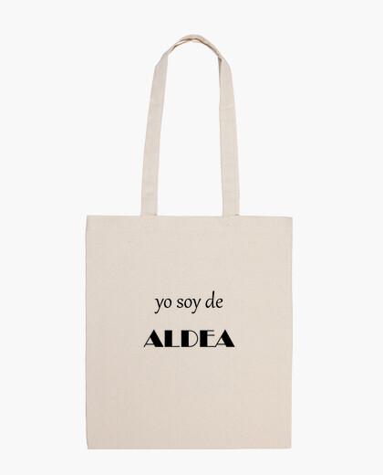 Bolsa yo soy