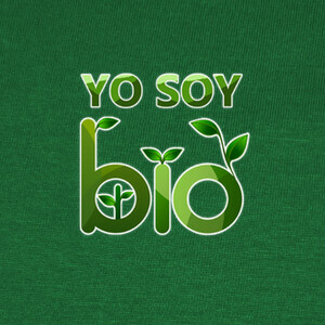 Yo soy bio T-shirts