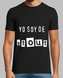 Yo soy de Stout