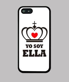 YO SOY ELLA