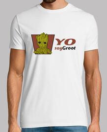 Yo soy Groot