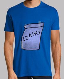 Yo soy Idaho