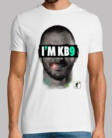 Yo soy Karim Benzema