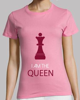 Yo soy la Reina