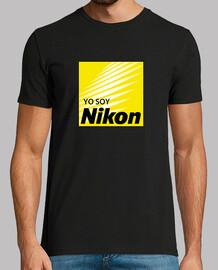 Yo soy Nikon