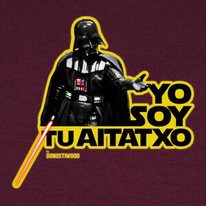 Camisetas Yo soy tu Aitatxo - Fondos Oscuros