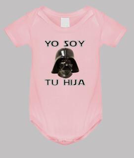 Yo soy tu hija (Body Rosa)