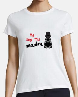 Yo soy tu madre