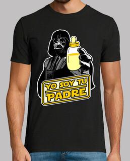 Yo soy tu Padre (biberón)