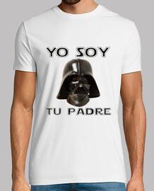 Yo soy tu padre (Blanco)
