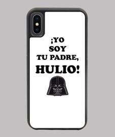 Yo soy tu padre, Hulio