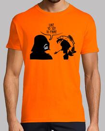 Yo soy tu padre, Lucky Luke