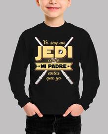 Yo soy un Jedi