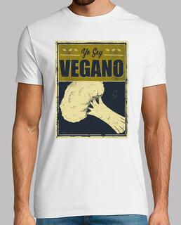 Yo soy vegano