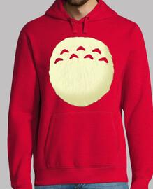 Yo, Totoro jersey