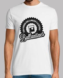 Camisetas VIOLADORES DEL VERSO más populares - LaTostadora bb7cfc53e730b