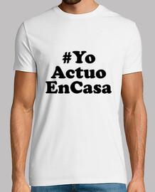 YoActuoEnCasa