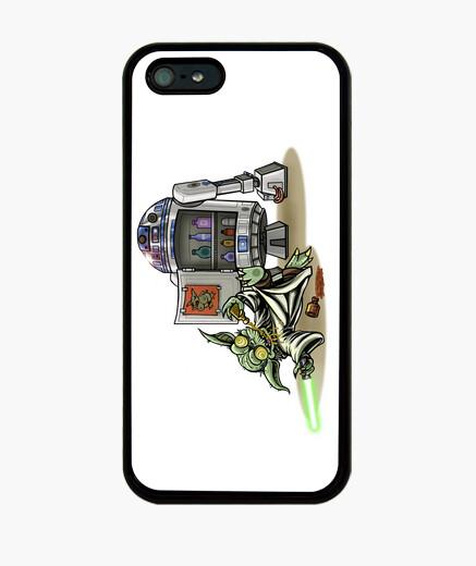 Funda iPhone Yoda
