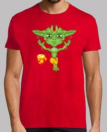 Yoda-Fire (Yholdsim) (Hombre)