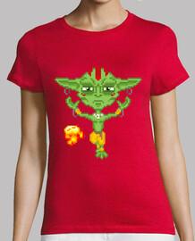 Yoda-Fire (Yholdsim) (Mujer)