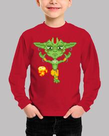 Yoda-Fire (Yholdsim) (Niños)