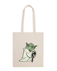 Yoda - Bolsa