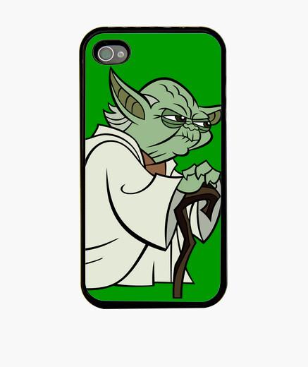 Funda iPhone Yoda - Funda de móvil