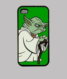 Yoda - Funda de móvil