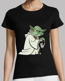 Yoda - mc chica