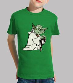 Yoda - Niño