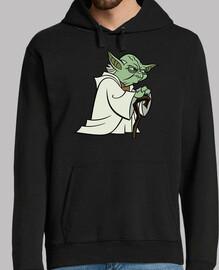 Yoda - Sudadera chico