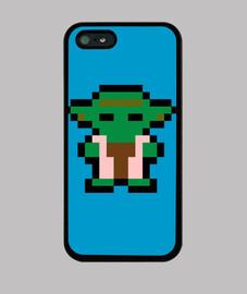 Yoda 8 Bits (iPhone)