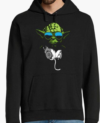 Jersey Yoda DJ.