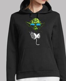 Yoda DJ.