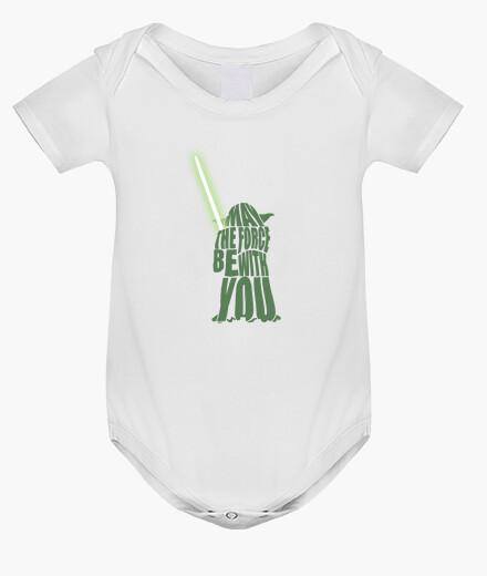 Ropa infantil Yoda Star Wars