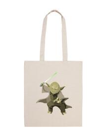 Yoda Vector Art