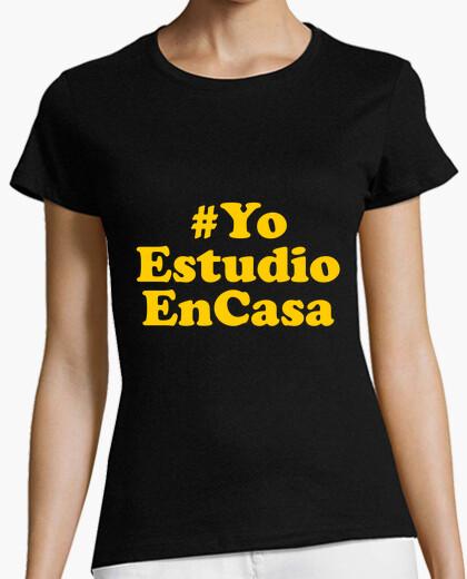 Camiseta YoEstudioEnCasa