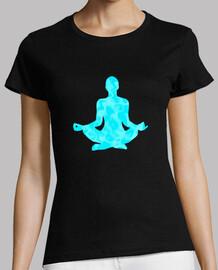 Yoga - Meditación en Flor de Loto