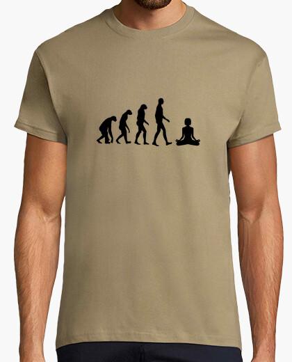 Yoga - yogi - buddhism - meditation t-shirt