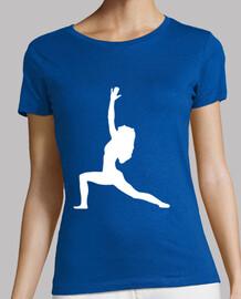 Yoga (El guerrero)