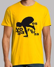 Yoga Fuerza